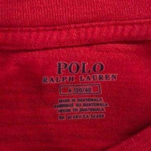 Polo by Ralph Lauren Shirts & Tops - Boys shirt lot